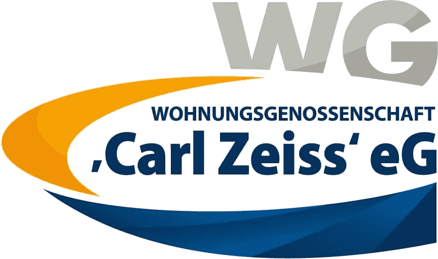 Wohnungsgenossenschaft 'Carl Zeiss' eG Logo