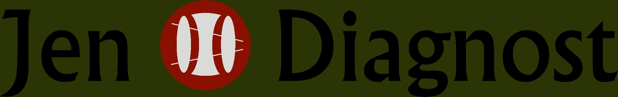 JenDiagnost GmbH - Optische Meß- und Medizintechnik Logo