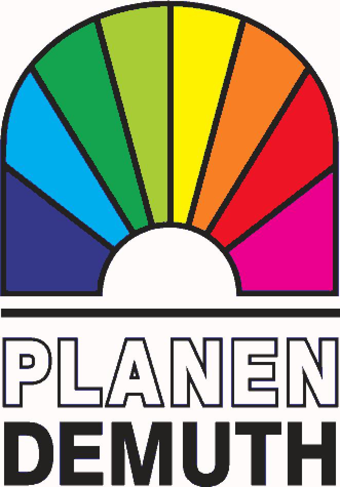 Planen Demuth GmbH & Co. KG Logo