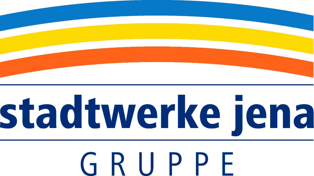 Stadtwerke Jena Gruppe Logo
